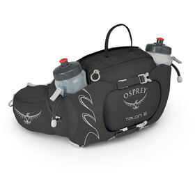 Osprey Talon 6 Pack black